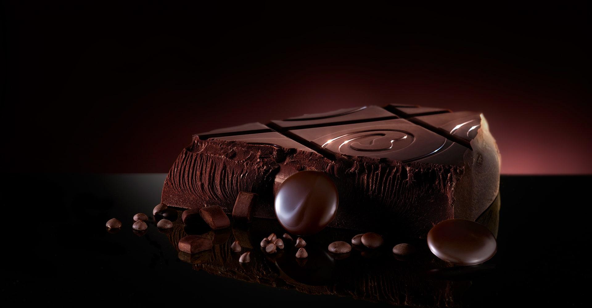 prodotti cioccolateria